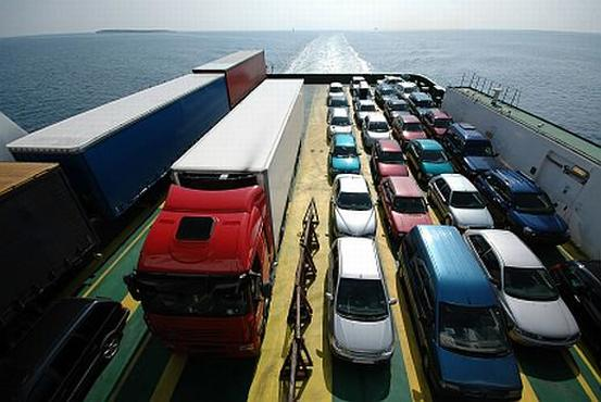 European Car Ferry
